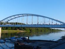Szegedi Hídivásár (Fotó: Göcző Gabriella).